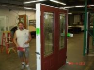 Production Doors