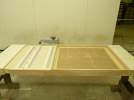 Light Box prep